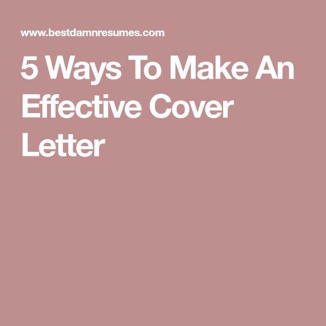 Best 25+ Job cover letter ideas on Pinterest Cover letter tips - cover letter for a job
