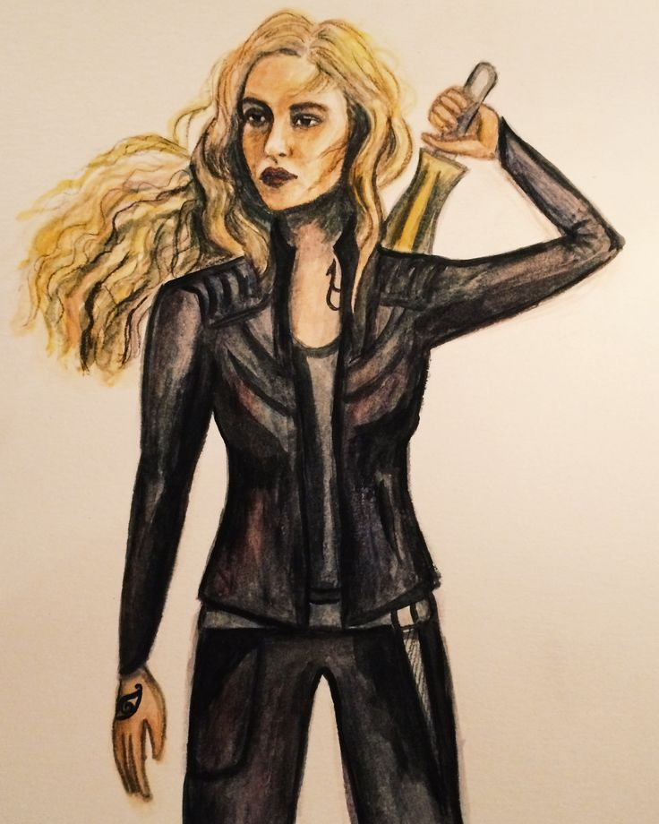 """""""Nobody calls me 'blondie' and keeps their kneecaps"""" - Emma Corsairs, Lady Midnight (Cassandra Clare)."""