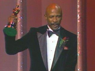 Louis Gossett, Jr. Oscar Winner   ... in a Supporting Role- Louis Gossett Jr. (An OfficerAnd A Gentleman