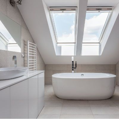 Did your once bright white tub or shower slowly become stained and dingy? you just need to know how to remove hard water stains.
