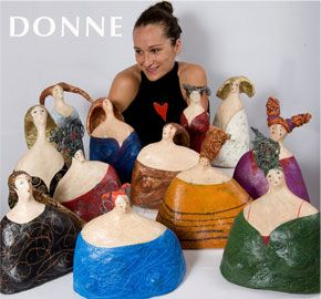 008 Sculture Donne in 2019
