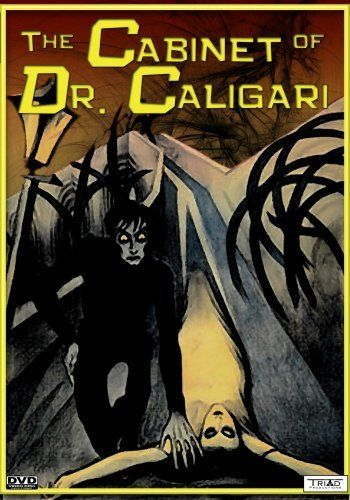 17 best images about art german expressionism 1905 1925 on pinterest plaster sculpture ernst - The cabinet of dr caligari ...