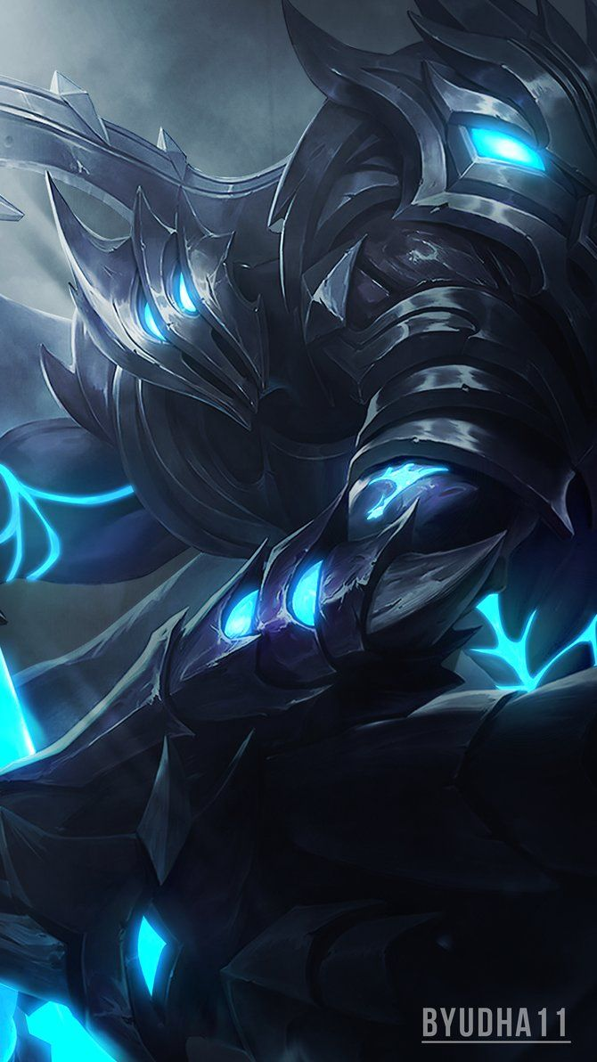 Mobile Legends Argus Dark Draconic By Byudha11 On