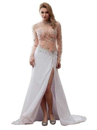 10 best Lace prom dresses images on Pinterest