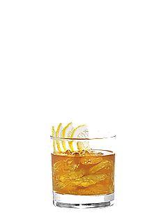 Amaretto citron
