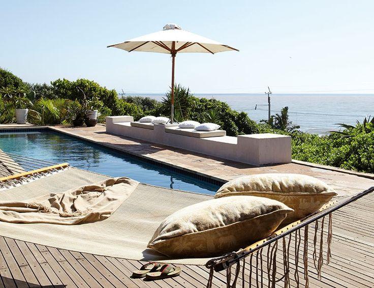 The South Coast's best beach houses