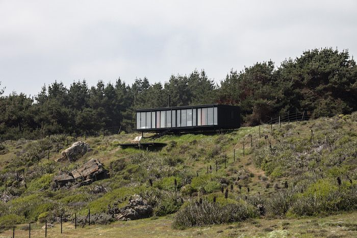 The Transportable House By Felipe Assadi Architecture