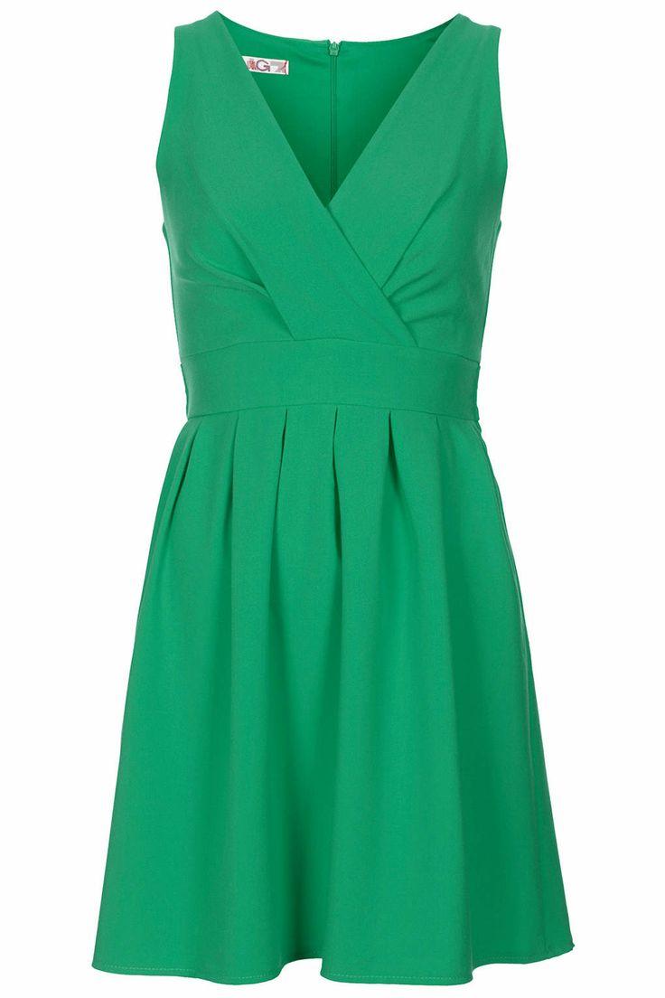 http://www.topshop.com/en/tsuk/product/clothing-427/dresses-442/v-neck-tie-back-dress-by-wal-g-2668091?refinements=Colour%7b1%7d~%5bgreen%5d&bi=1&ps=200