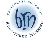 Registered Nursing Licensure by Endorsement To qualify for endorsement (reciprocity) into California as a RN, you must hold a current and active license in another state, have completed an educational program meeting all California requirements, and have passed (NCLEX-RN) or the State Board Test Pool Examination (SBTPE). If you do not possess these qualifications, you do not qualify for licensure by endorsement and must apply to take the examination instead.
