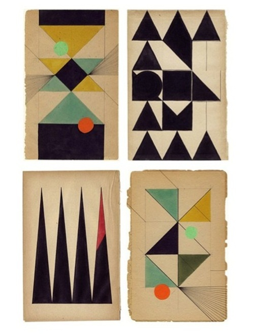 27 best images about munari on pinterest different for Different shapes of houses