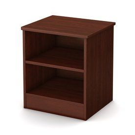 South Shore Furniture Libra Royal Cherry Nightstand 3046059