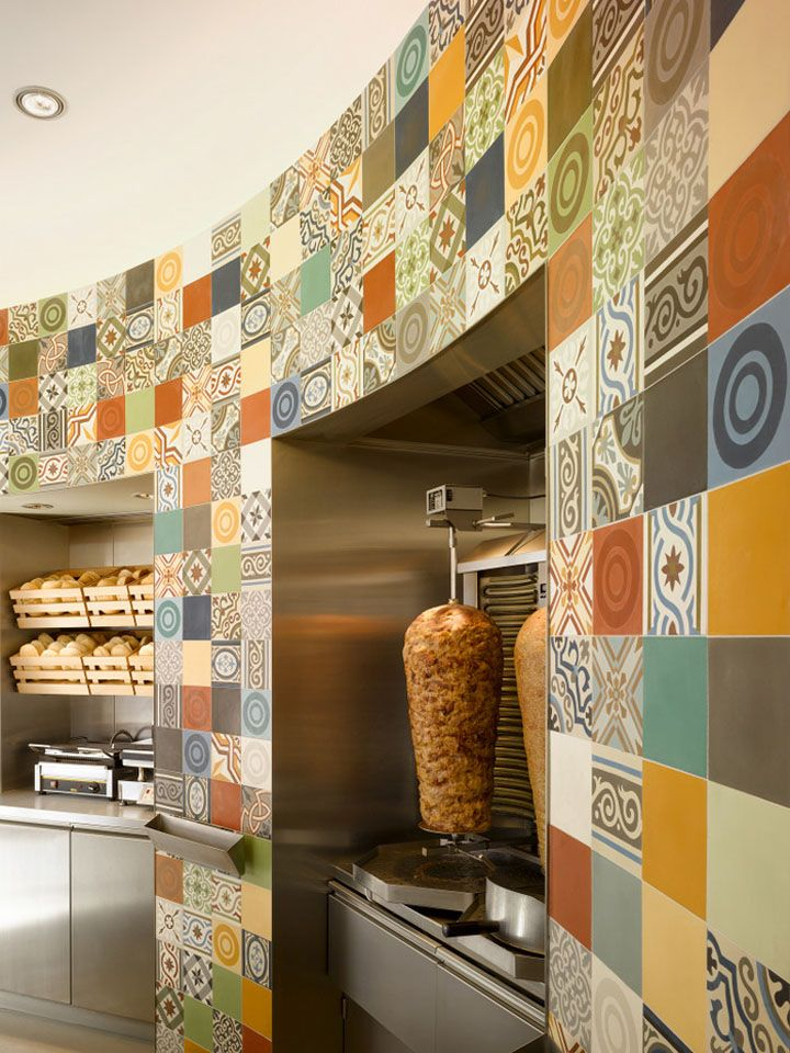 The doner company by concrete leiden netherlands store