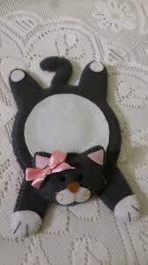 porta caneca de gatinho - Google Search