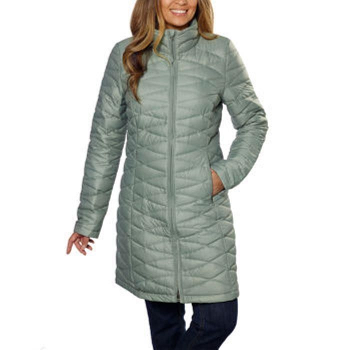 Patagonia fiona parka ladies jacket