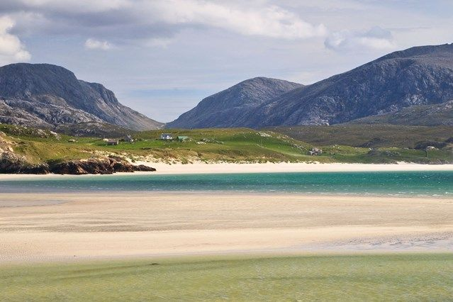32 of the best beaches in the UK, from secret coves in Cornwall to sensational stretches of sand in Scotland