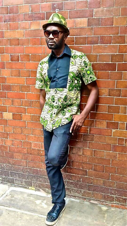 Yesness! Soboye #AfricanPrints #AfricanStyle Retrouvez toutes les sélections Best-Of de CéWax sur le blog:https://cewax.wordpress.com/ Style ethnique tissus africains, Ankara, african men fashion prints pattern fabrics, wax,, kente, kitenge, kanga, bogolan, pagne, mud cloth, woodin…