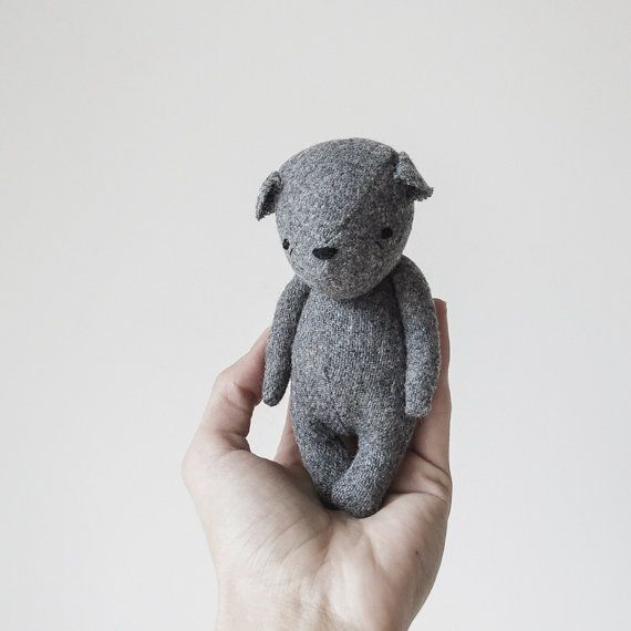 the dear ones | bear (made to order) sur Etsy, 61,43€