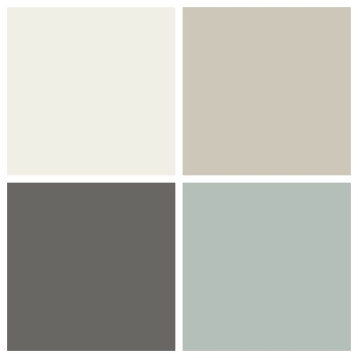 Paint Colors For Dining, Kitchen/family Room/sunroom And Basement. Benjamin  Moore