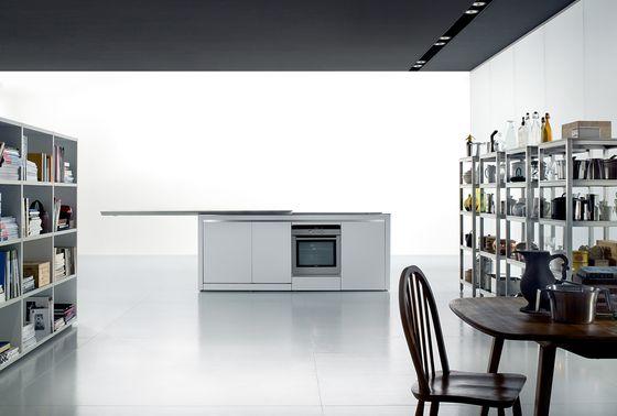Kücheninseln | Küchensysteme | K2 | Boffi | Norbert Wangen. Check it out on Architonic
