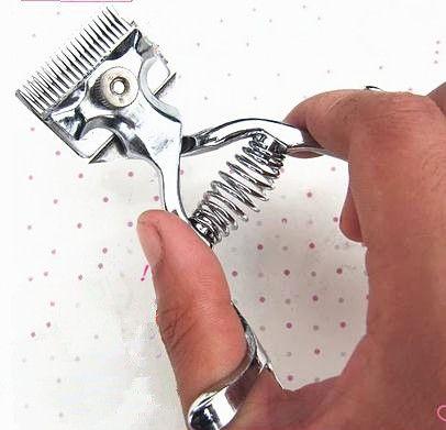 Nowości profesjonalne pies instrukcji shaver clipper nożyczki pet psa zakrzywione nożyce do cięcia włosów dog grooming jakości w New Arrivals Professional Dog Scissors 6 Inch  Cutting+Curved+Thinning 3PCS Set Silvery Dog's Hairs  Shears Dog Grooming od Dog grooming na Aliexpress.com | Grupa Alibaba