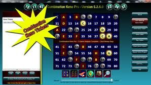 Keno is the game coming from Ancient China. Rulers were finding in keno possibilities to fulfill treasures and earn some funds for the count...  http://guide-poker-casino.com/en/articles_257.html