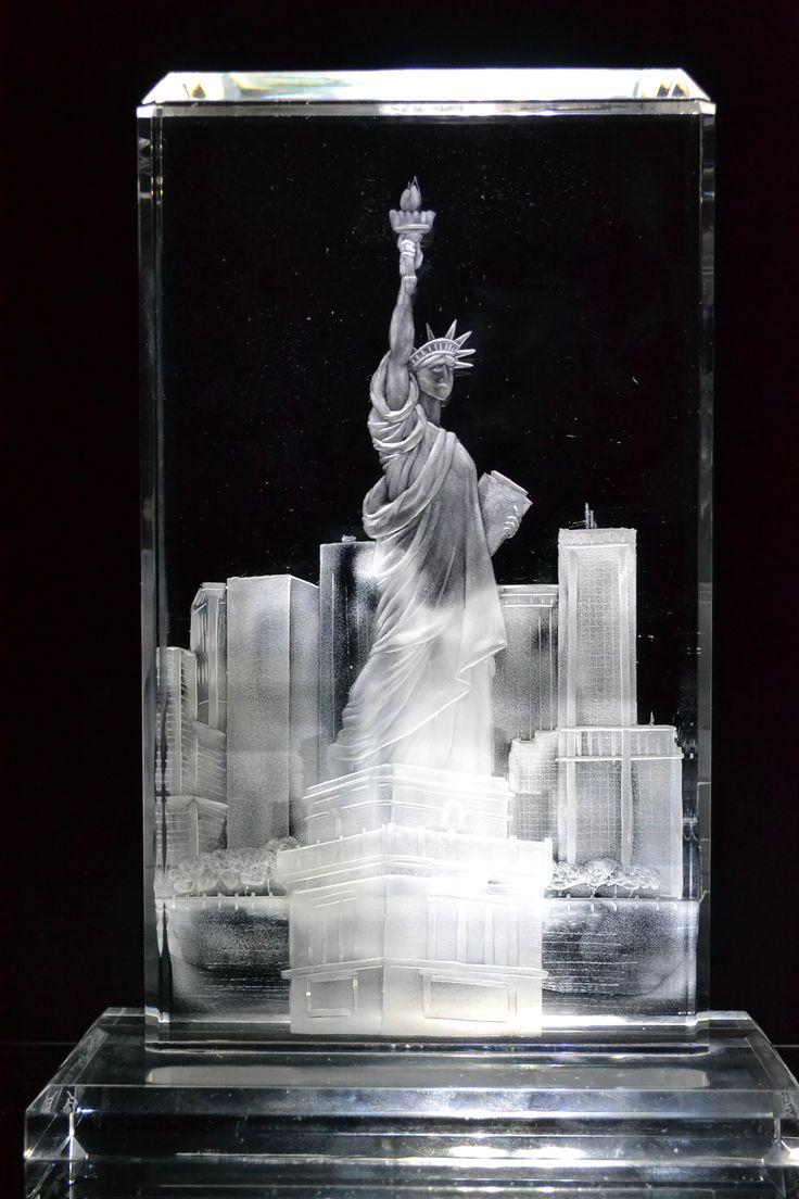 Liberty by G.Sullivan