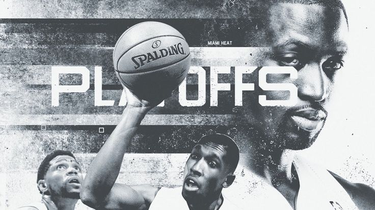 3rdeye - The Miami Heat - White Hot Playoffs 2016 on Vimeo