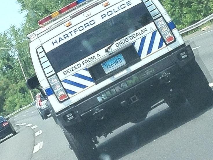 I was wondering why the police had so many Cadillacs lately - Imgur