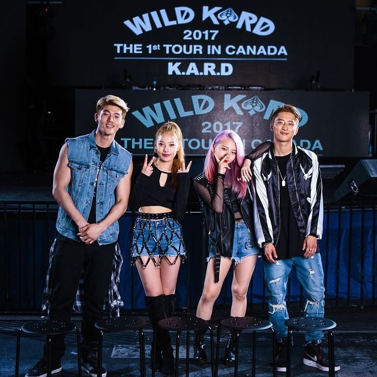 kard | plzzzzz come to Australia