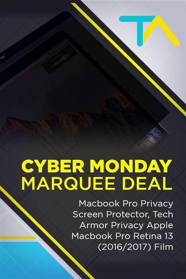 Amazon Canada Fans Are In For A Treat With A Cybermonday Deal Work On Your Tasks At Ease Wherever Life Takes Y Macbook Apple Macbook Pro Retina Macbook Pro