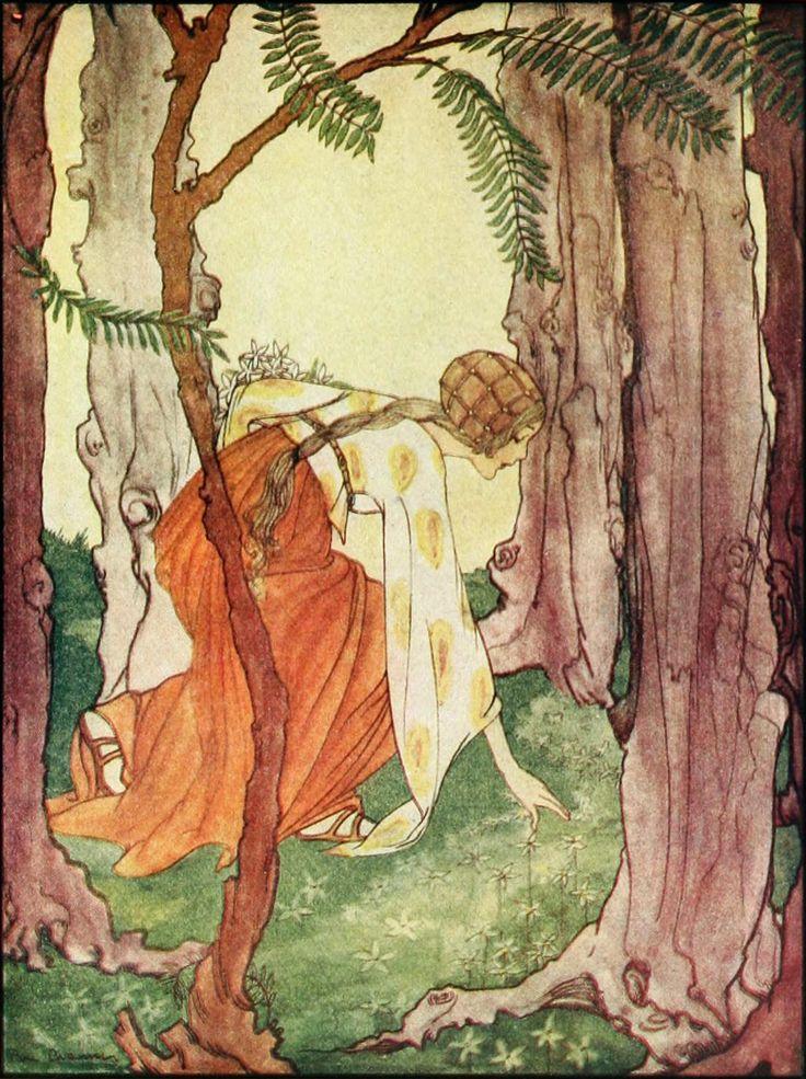 rewrite a classic fairy tale