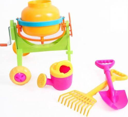 strand speelgoed