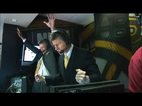 EXCLUSIVE - NESNs Jack Edwards Calls Patrice Bergerons Game 7 GWG - YouTube