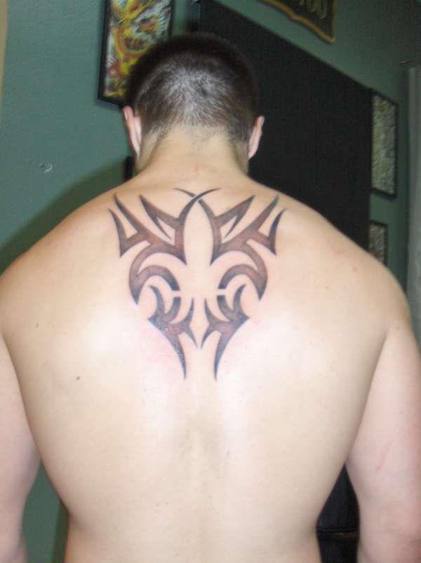 121 best images about fleur de lis on pinterest fleur de lis tattoo new orleans tattoo and - Tattoo tribal fleur ...