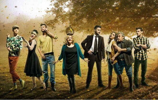 Οι ηθοποιοί απ'το «Κάτω Παρτάλι» είναι έτοιμοι να ζητήσουν τα δεδουλευμένα τους: «Θα κινηθούμε νομικά»!