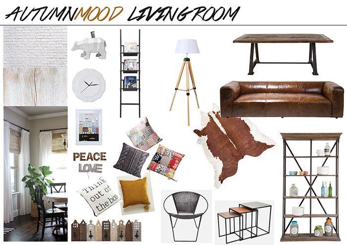 Autumn mood…   Make Home Easier
