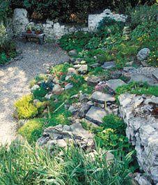 Desert Rock Garden Ideas rock gardens flowering flowering asian style Rock Gardens