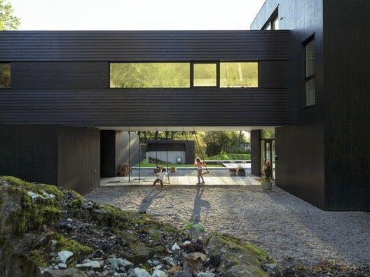 Villa S,© Bent René Synnevåg