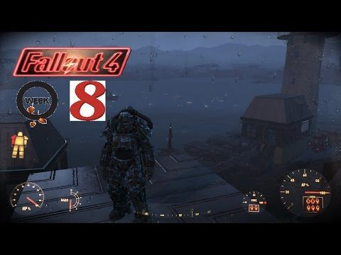 Fallout 4 Bad To The Bone Jet Pack T45 Power Armor Mod Of The Week