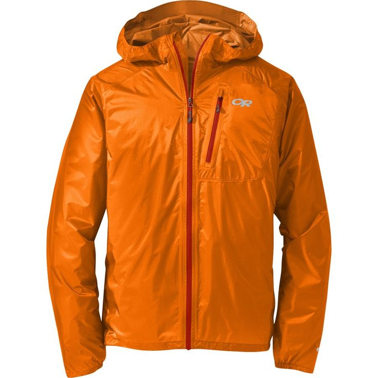 Outdoor Research Helium II Jacket - Men's Bengal