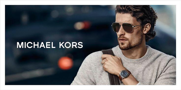 Relógios Michael Kors para Homem - BLUEBIRD.