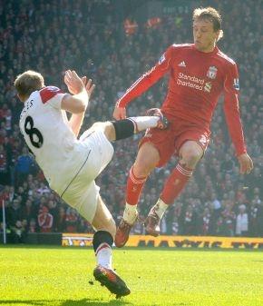 Paul Scholes tackle #5