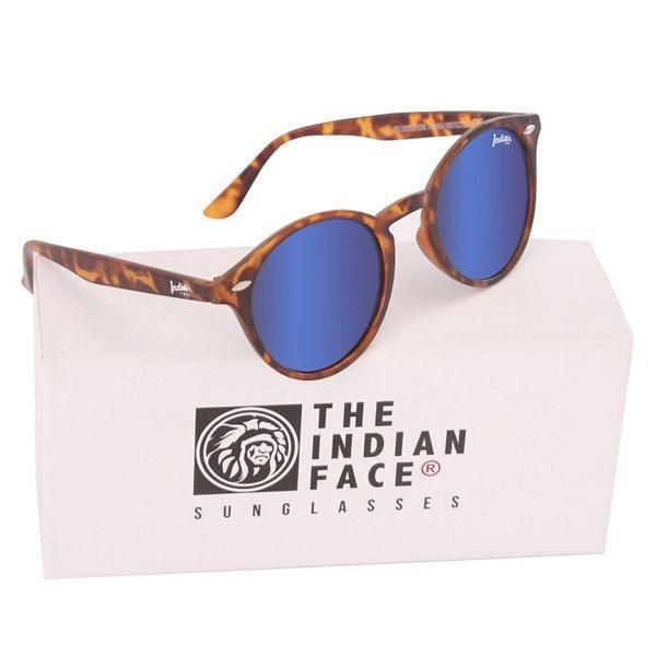 Gafas de Sol Unisex The Indian Face Urban Spirit Tortuga Blue - €32.00   https://soloartesmarciales.com    #ArtesMarciales #Taekwondo #Karate #Judo #Hapkido #jiujitsu #BJJ #Boxeo #Aikido #Sambo #MMA #Ninjutsu #Protec #Adidas #Daedo #Mizuno #Rudeboys #KrAvMaga #Venum