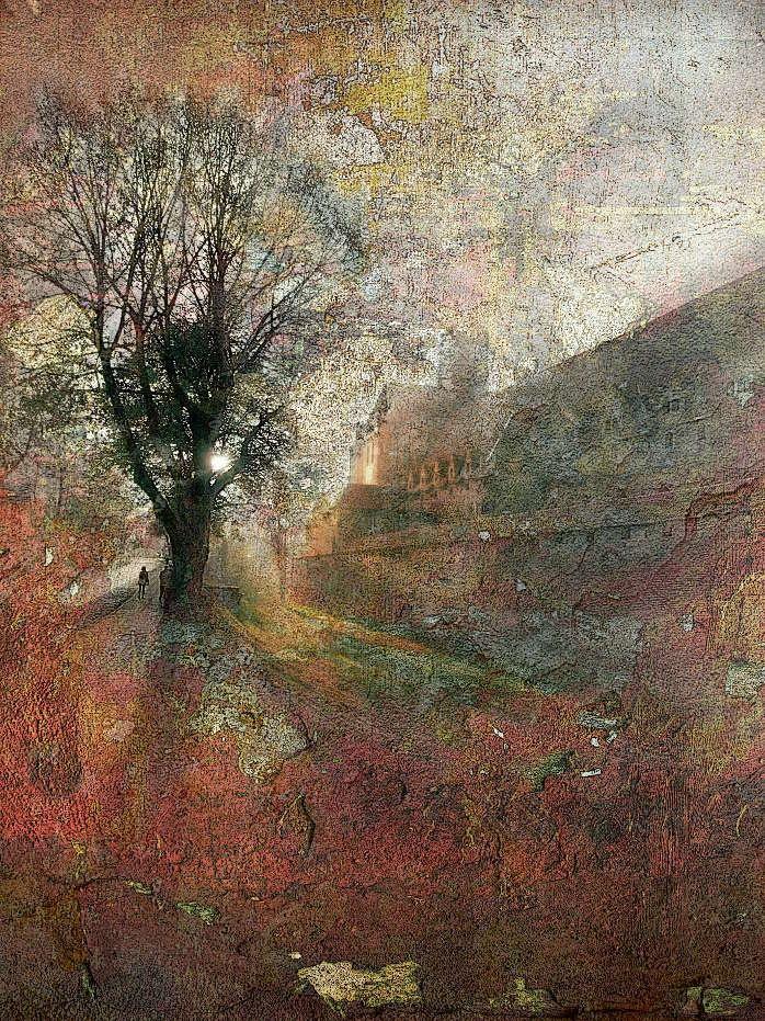 """""""Malbork Castle"""" - All rights reserved © Bjørn Borge-Lunde"""