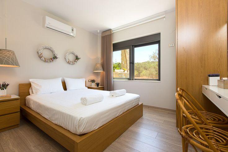 Villa Veni in Kolymbari, Chania, Crete. #villa #greece #crete #vacationrental #luxury #private #pool #island #chania