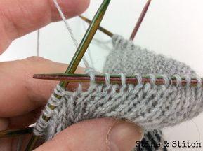 Bumerangferse ❤️ Tipps und Tricks (Stine & Stitch)