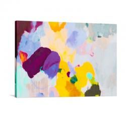 Fortissement Hand Painted Artwork | Various Sizes