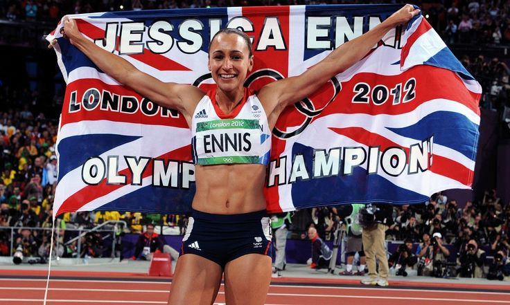 This Mummy Can: Jessica Ennis-Hill