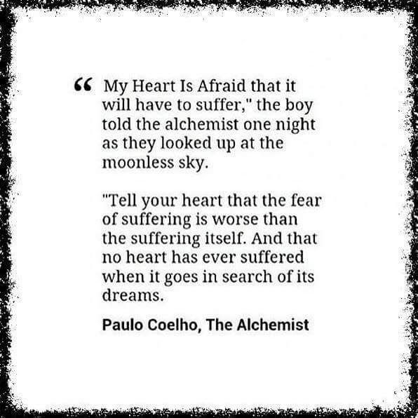 Book Review of The Alchemist: Novel By Paulo Coelho