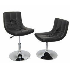 1x Barhocker Design Lounge Sessel Barsessel Clubsessel Drehsessel Schwarz  Ts Ideen Http://